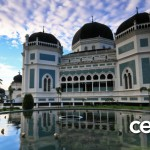 """7 Masjid yang Asyik Buat """"Ngabuburit"""""""