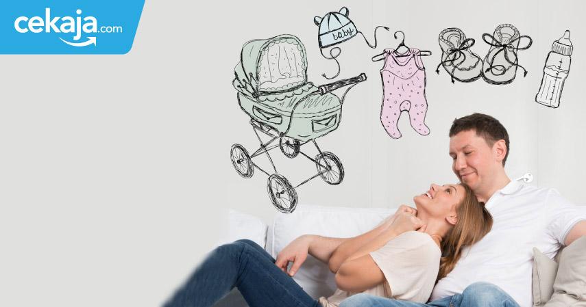 keuangan rumah tangga - CekAja.com