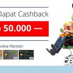 Hemat Belanja Lebaran dengan Kartu Kredit Bukopin