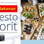 Gratis Makanan di Bakmi GM dengan Kartu Kredit Citibank