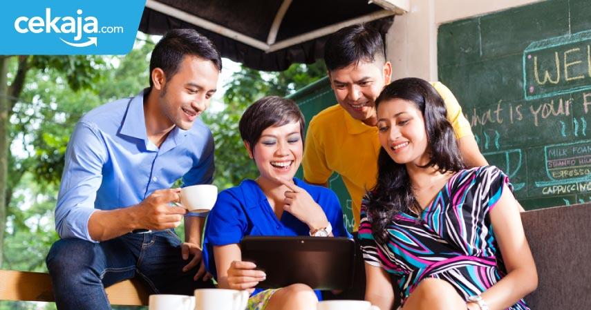bukber hemat _ kartu kredit - CekAja.com
