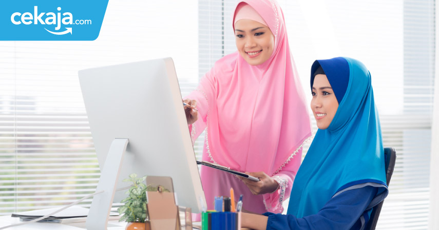 bisnis syariah_KTA syariah - CekAja.com