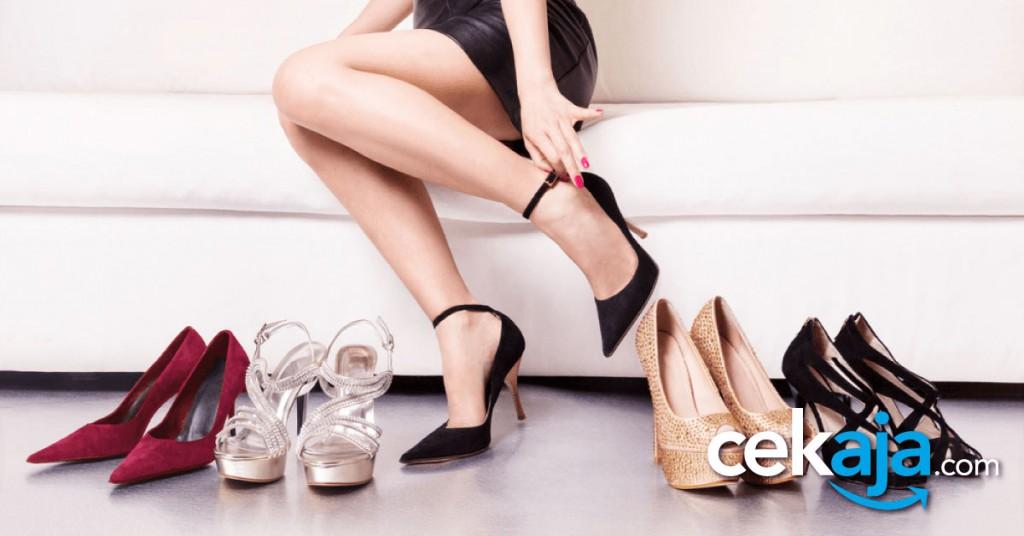 belanja sepatu - CekAja.com