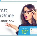 Diskon 10% di Berrybenka.com dengan Maybank White Card