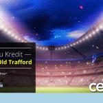 Menangkan Perjalanan Gratis Ke Old Trafford dengan Kartu Kredit Bank Danamon