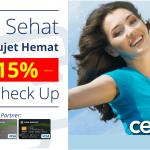Promo Sehat Seru Kartu Kredit Bukopin dengan Prodia
