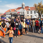 Lima Tempat Wisata Lebaran Paling Padat di Jakarta