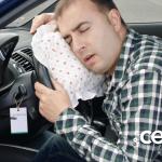 Atasi Ngantuk Saat Perjalanan Mudik Panjang Gunakan Mobil Pribadi