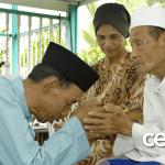 5 Tradisi Lebaran Unik dari Berbagai Daerah di Indonesia