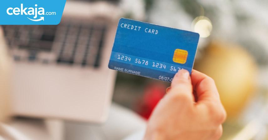 kartu kredit - CekAja.com