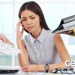 Hanya Karena Stres, Kamu Bisa Menderita 8 Masalah Kesehatan Ini