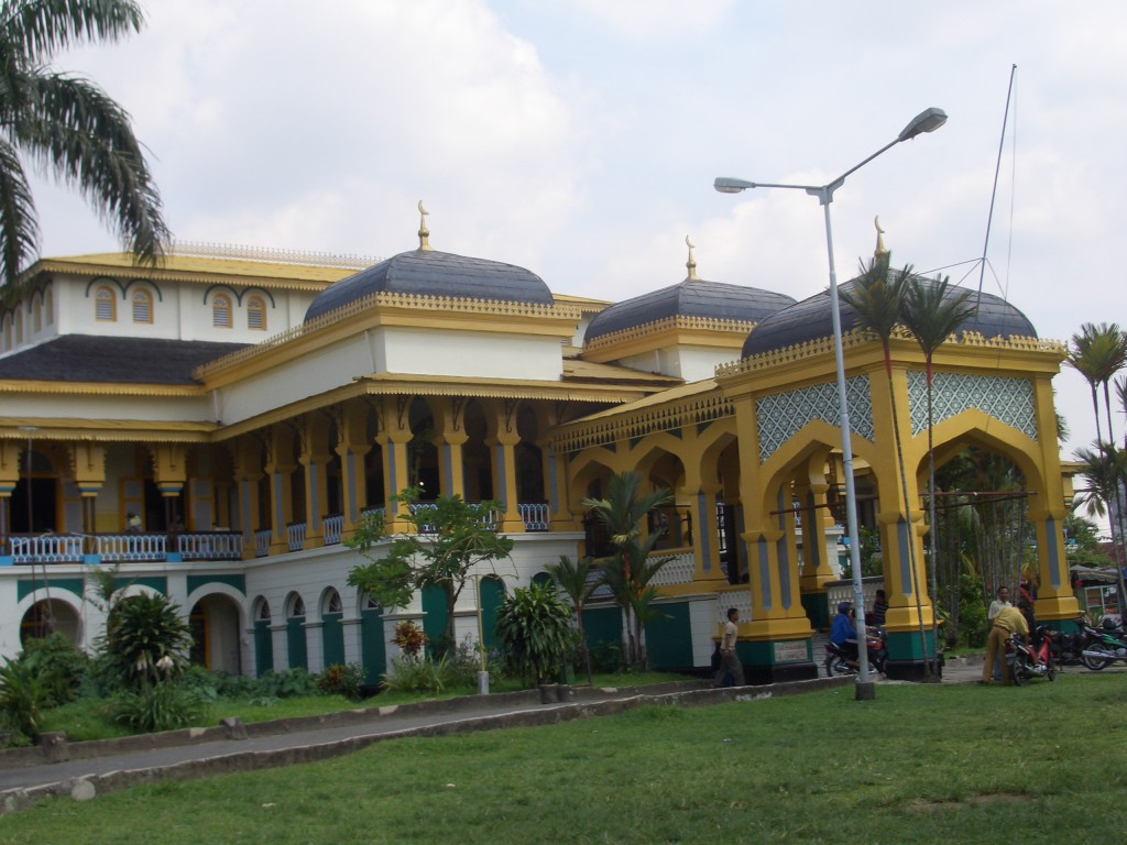 Maimun_Castle_Medan_Indonesia