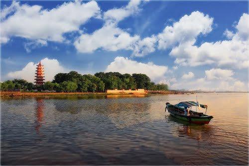 Pulau Kemaro