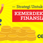 Strategi Meraih Kemerdekaan Finansial
