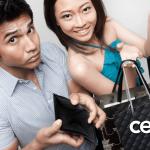 Perbedaan Wanita dan Pria Ketika Belanja