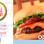 Gratis Menu Favorit di Meat Me dengan Kartu Kredit HSBC