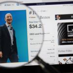 Mengenal Jeff Bezos, Salah Satu Orang Terkaya di Dunia