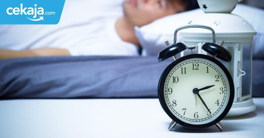 susah tidur - CekAja.com