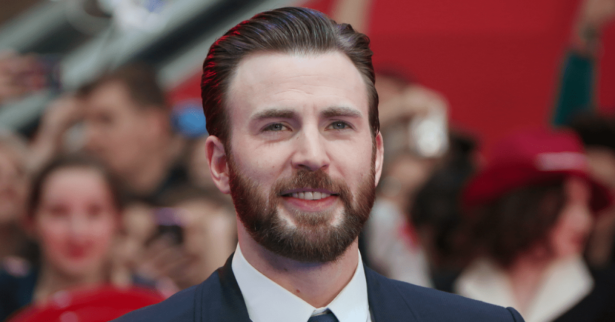 Chris Evans - CekAja.com