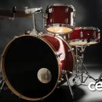 5 Drum Kit Termahal di Dunia