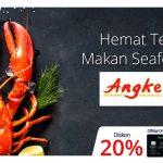 Diskon 20% di Angke Restaurant dengan Kartu Kredit Standard Chartered