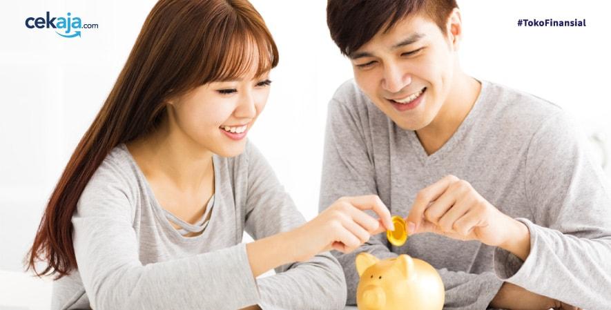 persiapan biaya pernikahan - CekAja.com