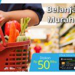 Belanja Hemat di Super Indo dengan Kartu Kredit Bukopin