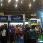 Tips Berburu Tiket Murah di Garuda Travel Fair 2016