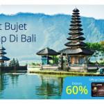 Promo Diskon di Patra Jasa Resort & Villas Bali dengan Kartu Kredit Danamon