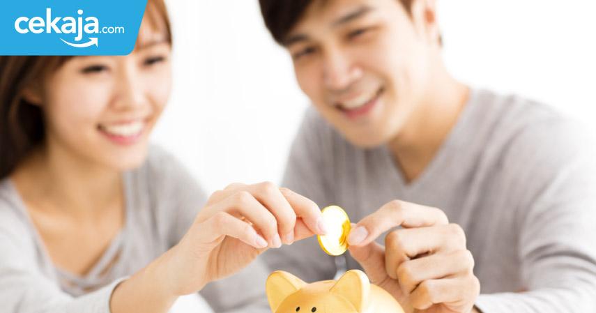 tabungan pernikahan_kredit tanpa agunan- CekAja.com