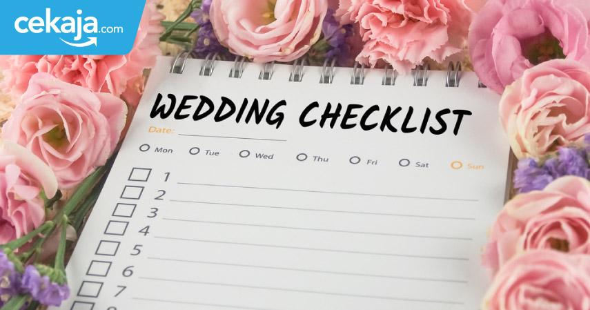 vendor pernikahan - CekAja.com