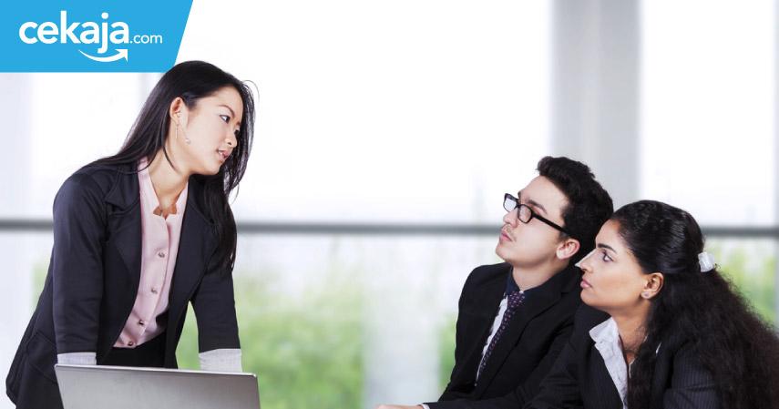 tips karier_kredit tanpa agunan - CekAja.com