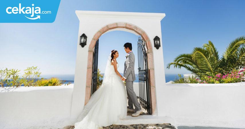 menikah bikin kaya - CekAja.com