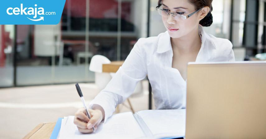 tips karier - CekAja.com
