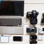 Perlengkapan yang Harus Dimiliki jika Ingin jadi Vlogger Profesional