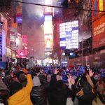 7 Kota Paling Keren Buat Merayakan Tahun Baru