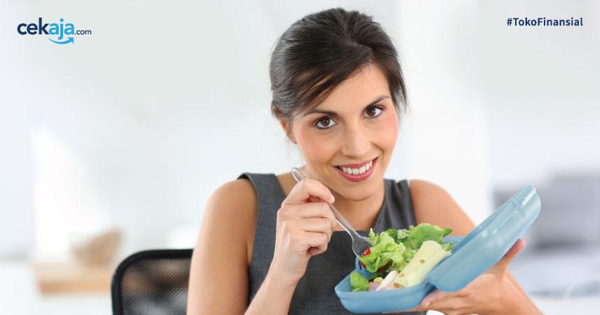 makanan sehat daya tahan tubuh - CekAja