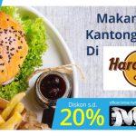 Diskon 20% di Hard Rock Café Jakarta dengan Kartu Kredit Bank Mega