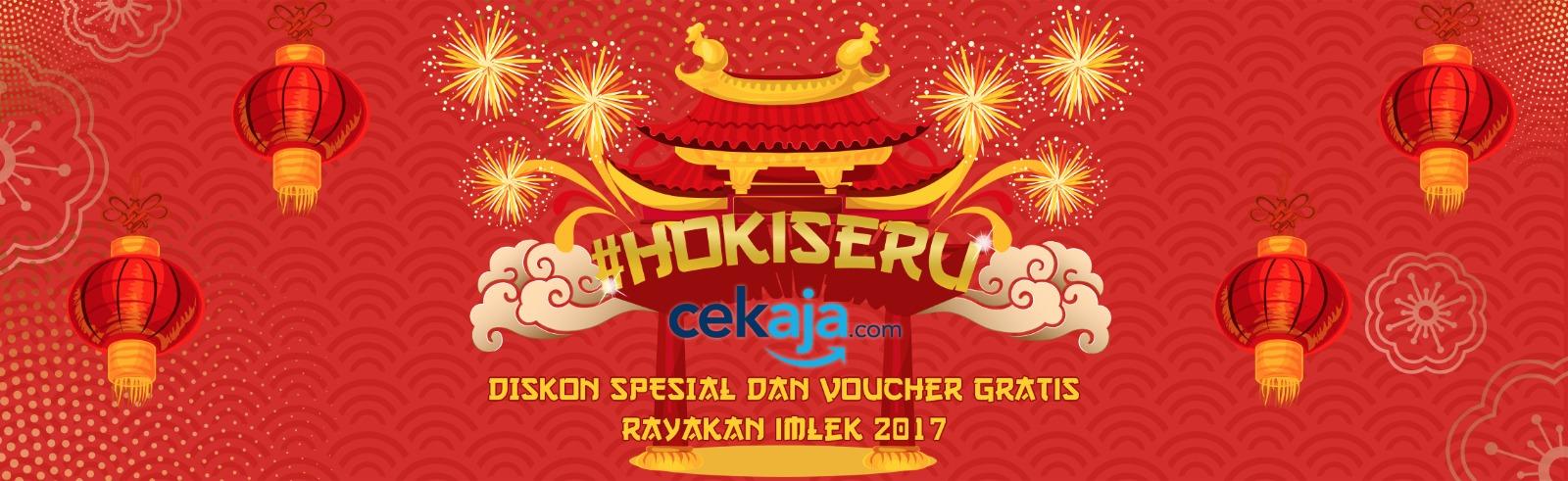 hoki seru - CekAja.com
