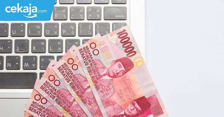 pinjaman uang cepat_kredit tanpa agunan - CekAja.com