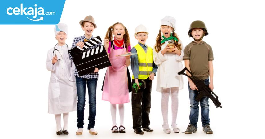 anak sukses di masa depan - CekAja.com
