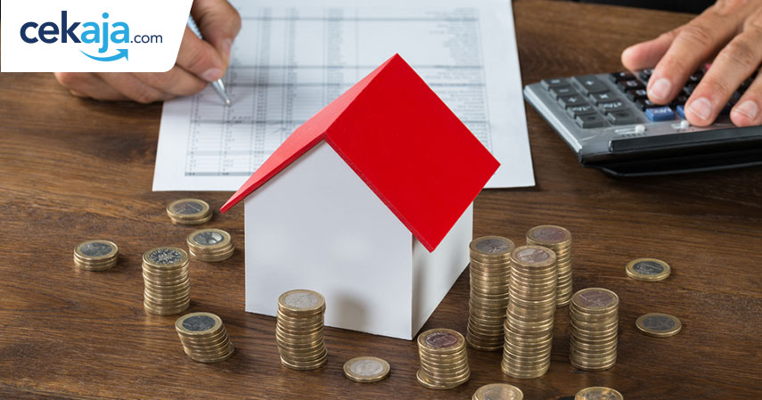 cara mengajukan kpr_kredit rumah - CekAja.com