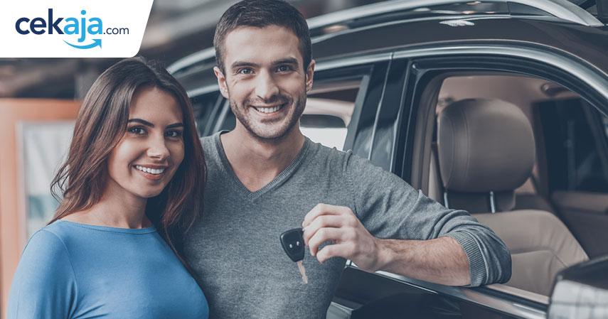beli mobil baru_kredit kendaraan - CekAja.com
