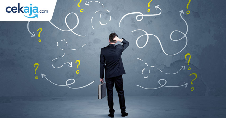 tips bisnis_kredit tanpa agunan - CekAja.com
