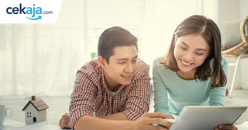 kpr online _ kredit rumah - CekAja.com