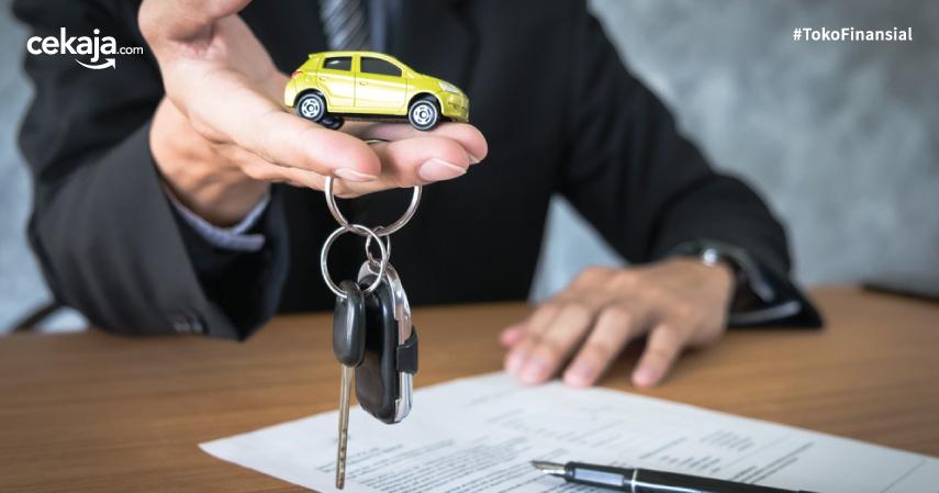 Asuransi Beli Mobil - CekAja