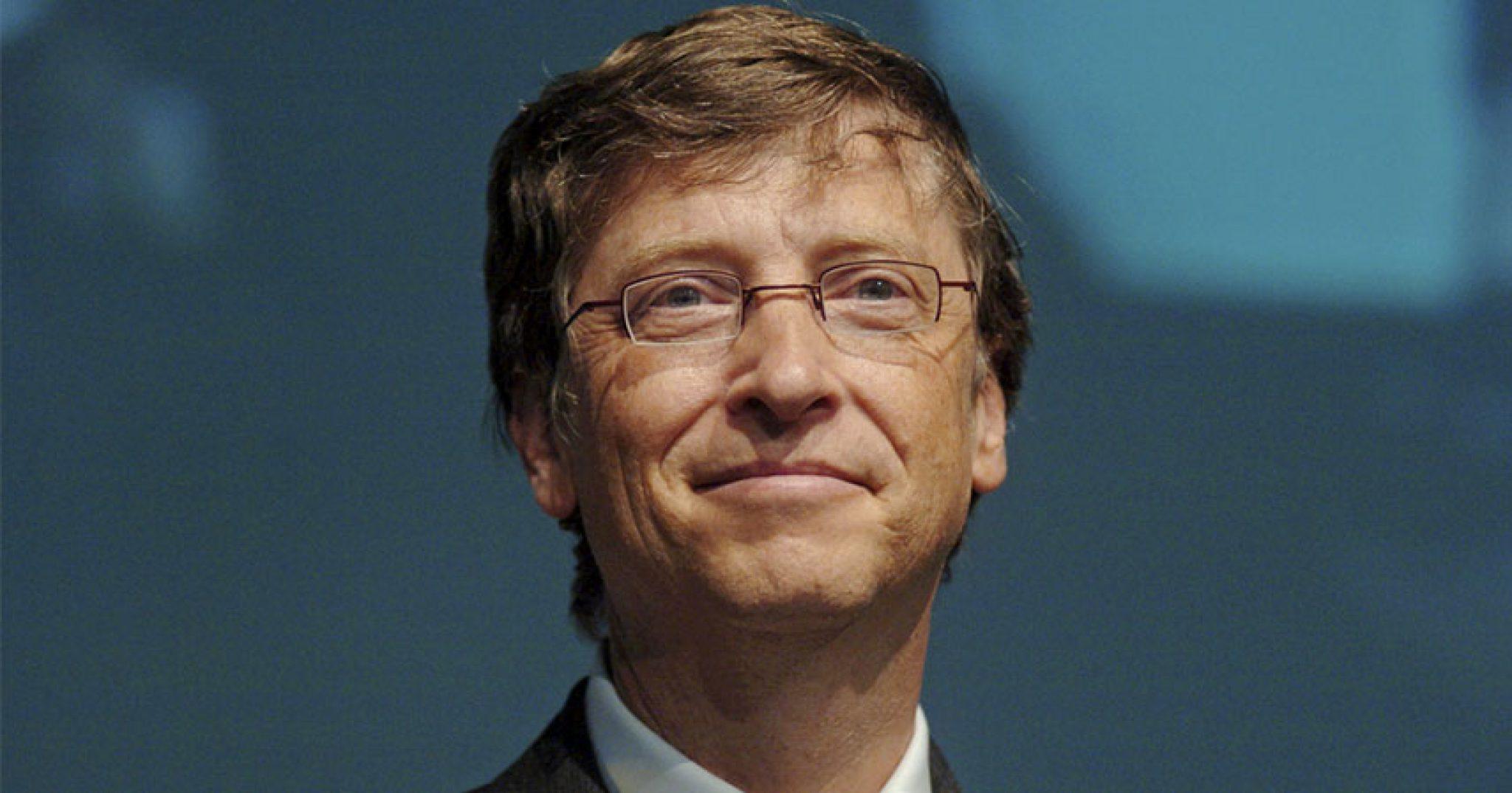 Bill Gates_investasi - CekAja.com