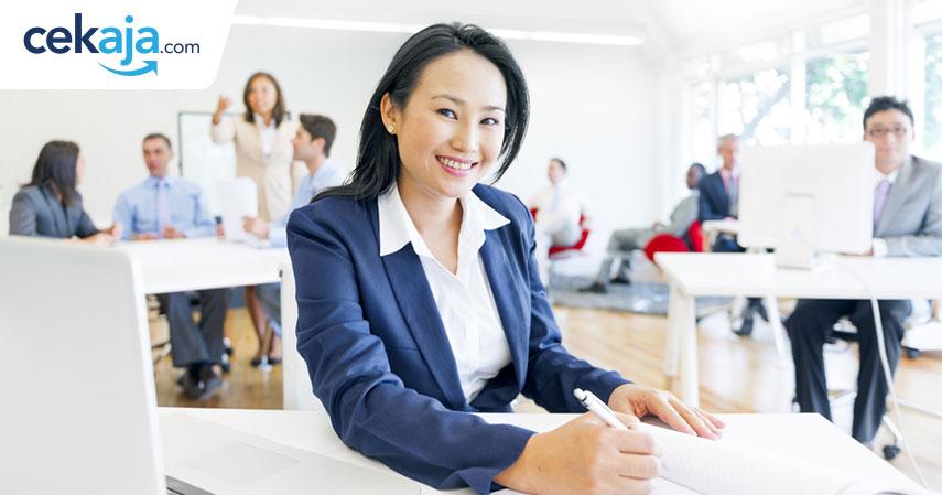 keuntungan jadi karyawan_kredit tanpa agunan - CekAja.com
