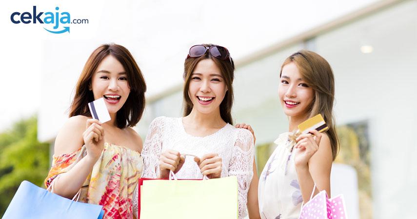 kartu kredit untuk wanita_kartu kredit - CekAja.com