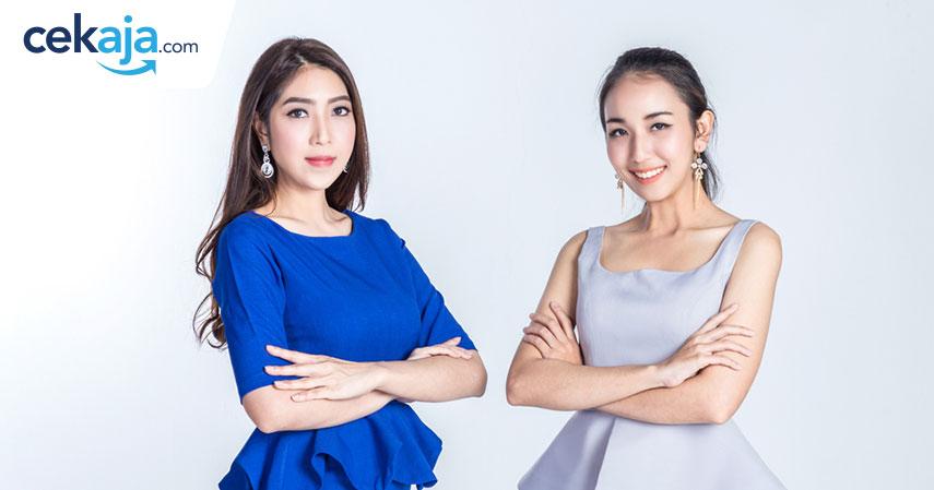 wanita terkaya_kredit tanpa agunan - CekAja.com